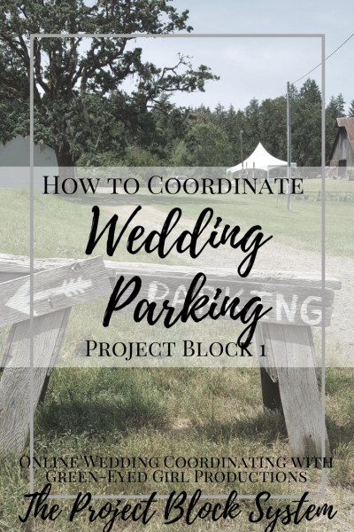 How to Coordinate your Wedding Guest Entry and Wedding Parking. Wedding Parking Strategies. How to Organize Wedding Parking. Parking Lots. Wedding Planning