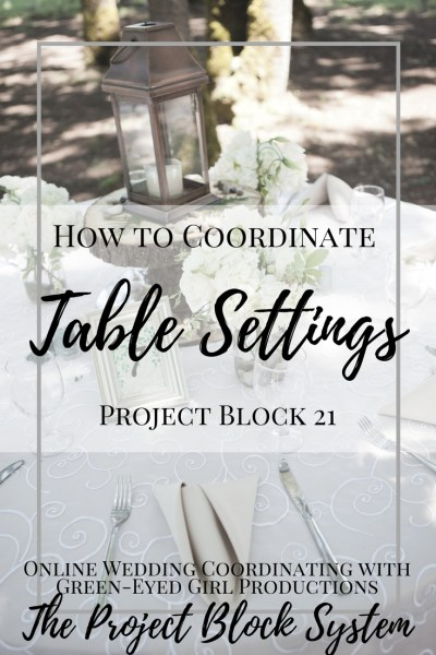 How to Coordinate your Wedding Table Settings and Linens. How to Plan your Wedding Linens. Wedding Table Settings. Wedding linens. How to Plan Wedding Linens. Wedding Linen Help. Wedding Rentals.