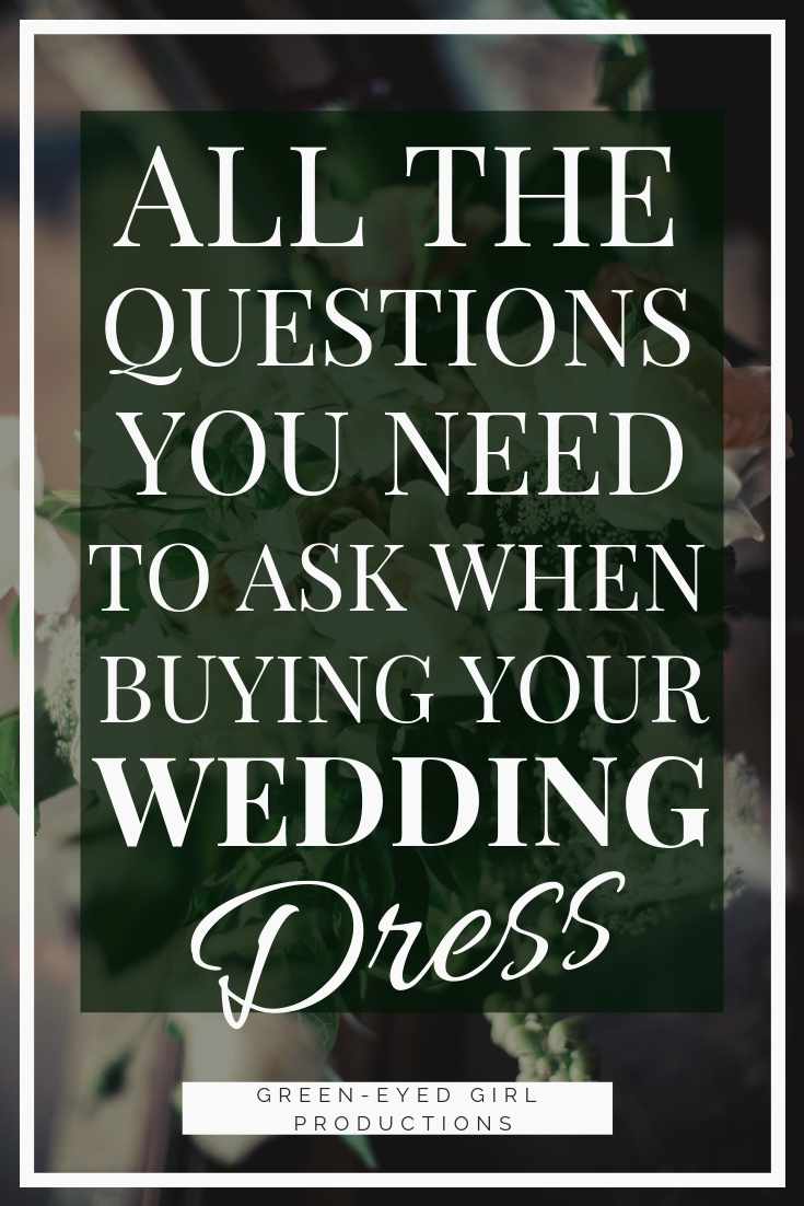 09485738c4 Wedding Dress Fitting | All the Questions to ask when buying your Wedding  Dress Salon