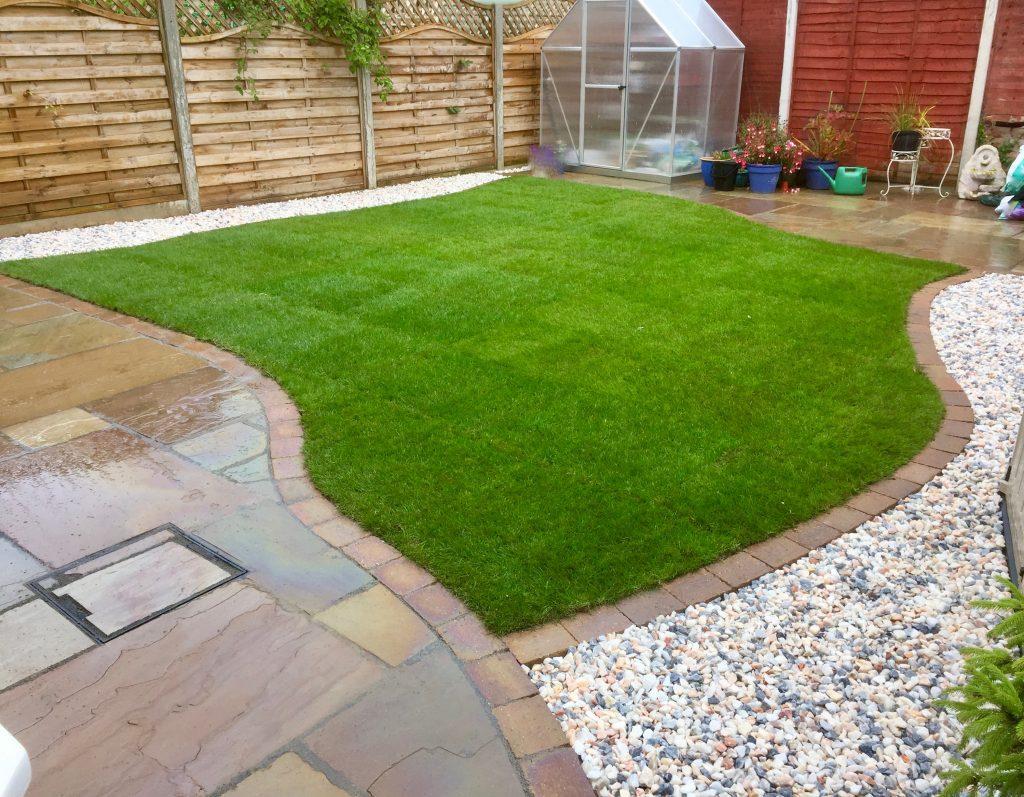 turfing-turf-Rowlawn-Landscapers-Green-Onion-Landscaping ... on Landscaping And Patios  id=38825