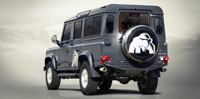 land-rover-defender-polar-bear