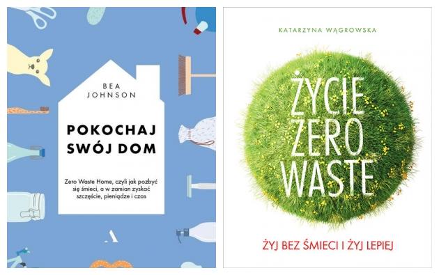 książki zero waste