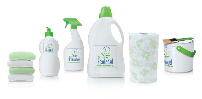 ekologiczny produkt EU Ecolabel