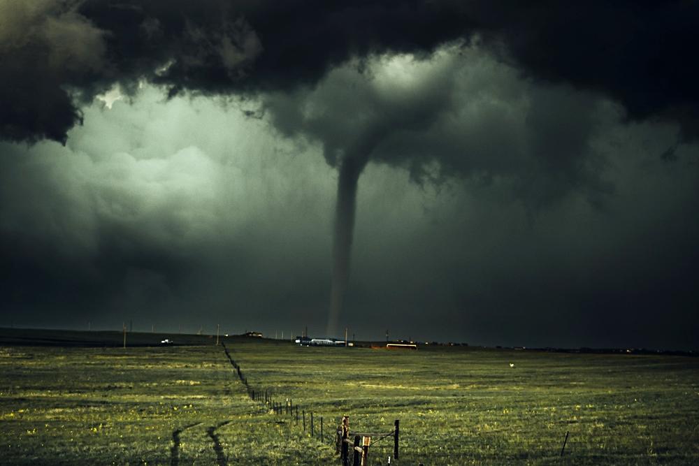 Ostatnia szansa, by powstrzymać klimatyczną katastrofę! - Green Projects