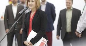 Anna Katharina Scheidereiter, responsabil proiecte CSR Kaufland România