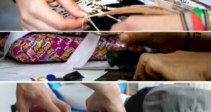 upcycling accesorii