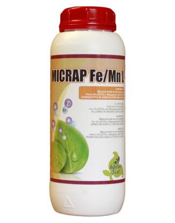 Micrap-Fe-Mn