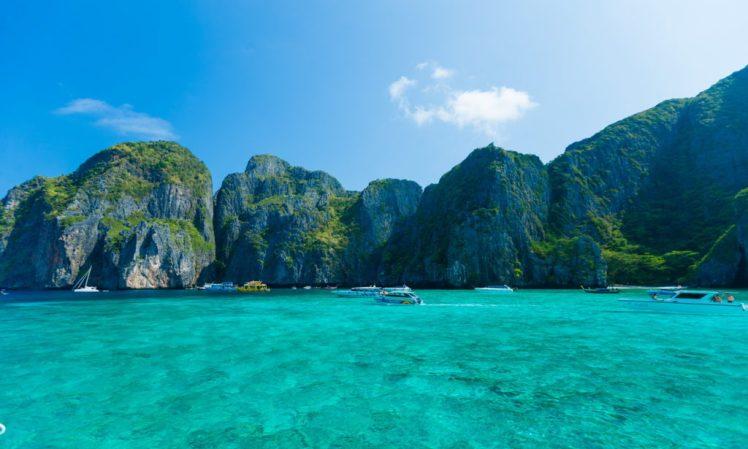 Phi Phi Island10