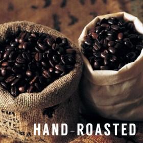 Hand Roasted