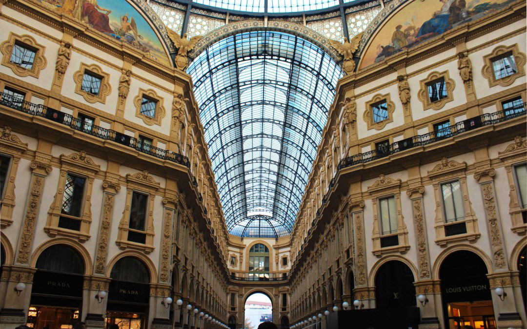 6 THINGS TO SEE IN MILAN: INSIDER'S GUIDE