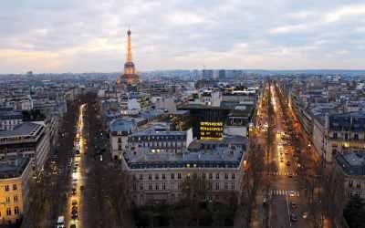 BEST VIEWS IN PARIS: TOP 5 PHOTOGRAPHY SPOTS