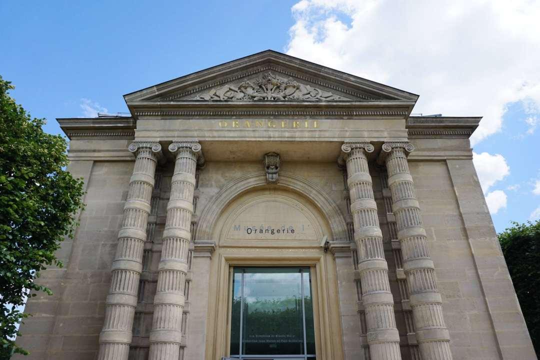 must-see museums in paris orangerie 2