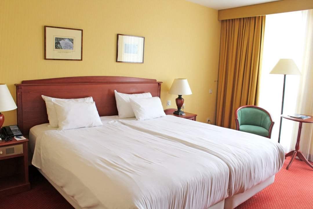 Hotel NH Barbizon Palace Amsterdam: Review