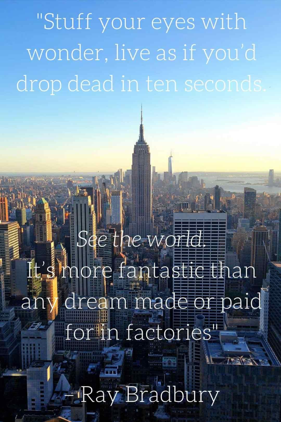 travel quotes inspirational inspo