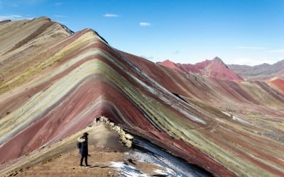 RAINBOW MOUNTAIN, PERU: IS IT WORTH THE HIKE?