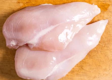Boneless skinless turkey breast