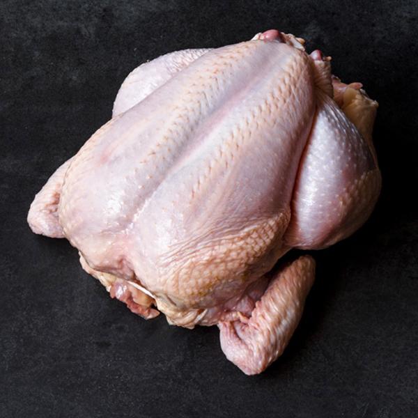 Pastured Heritage Turkey - Boneless Breast