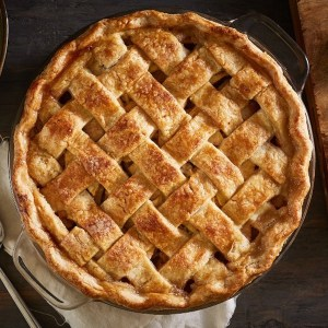Pie - Apple Pie