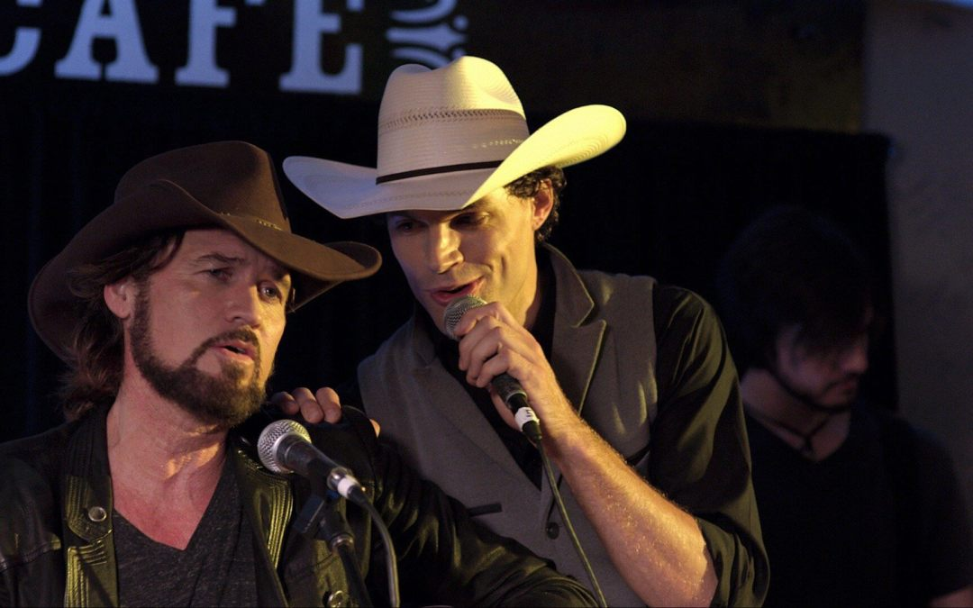 """GAE LAUNCH """"LIKE A COUNTRY SONG"""" ON CABLE AND SATELLITE VOD"""