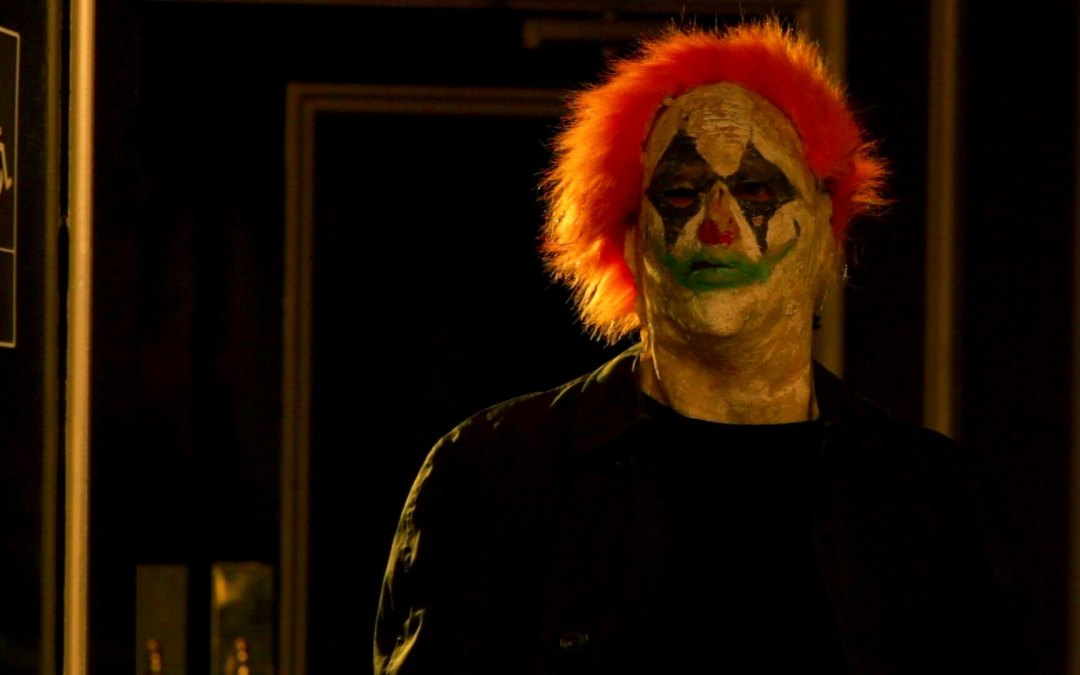 """SONY PICTURES RELEASE """"JOKER'S POLTERGEIST"""" ON DVD IN USA"""