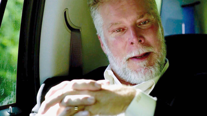 "KEVIN NASH'S ""KLIPPERS"" COMING TO REDBOX"