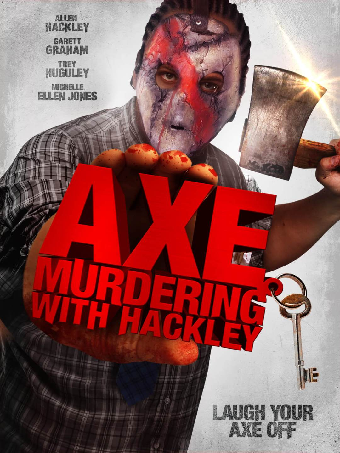 Axe Murdering With Hackley 1200x1600 AXE MURDERING WITH HACKLEY