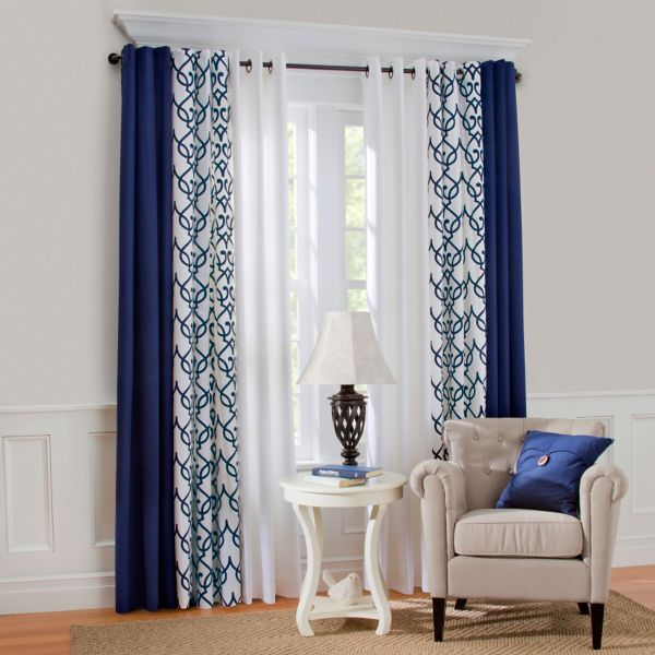 winsome window curtain styles