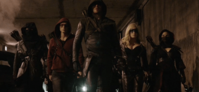 Image result for arrow season 2