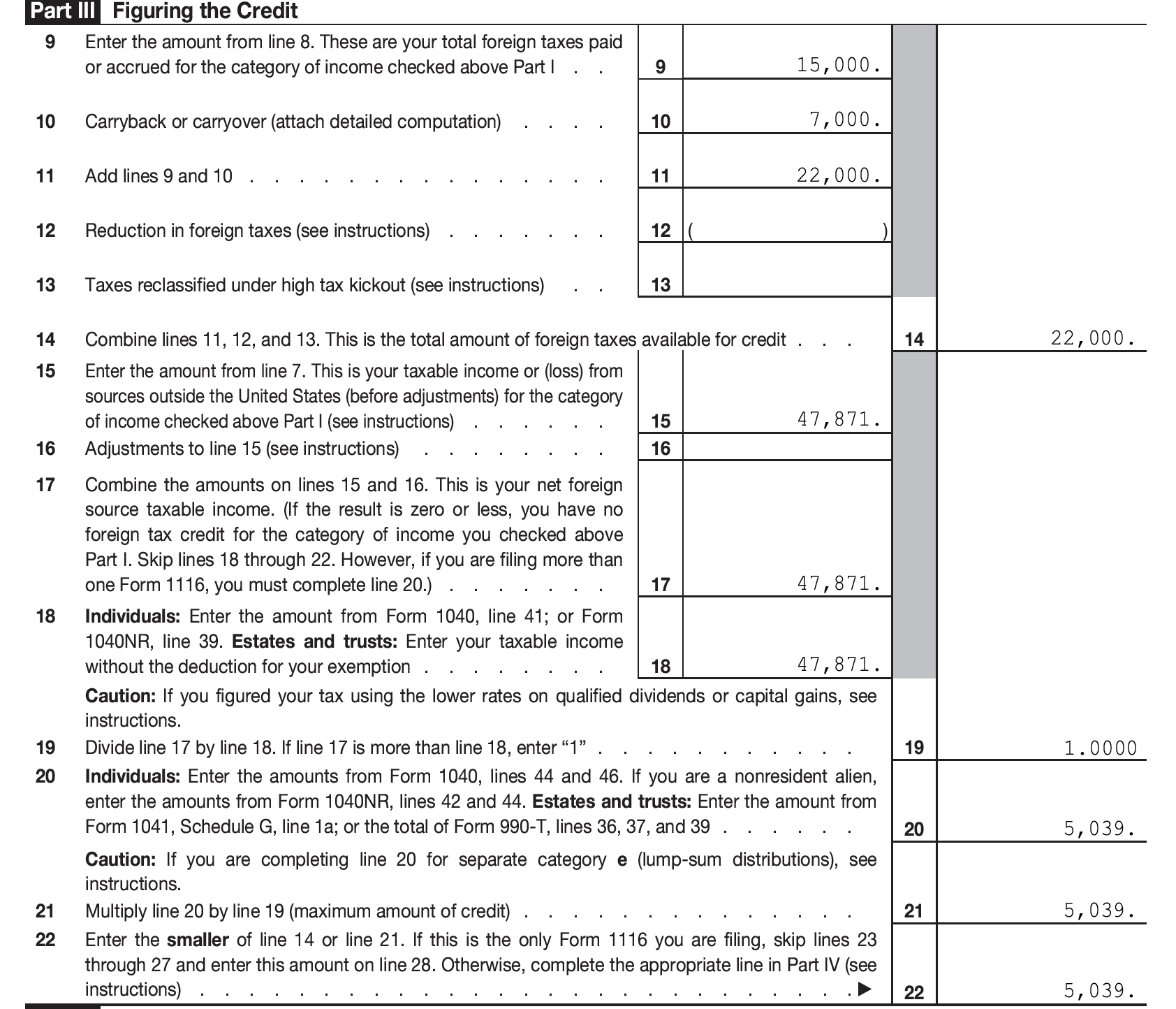 Tax Prepration Itemized Deductions Worksheet Printable
