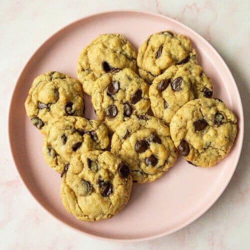 Chocolate Chip Cookies Bakmix
