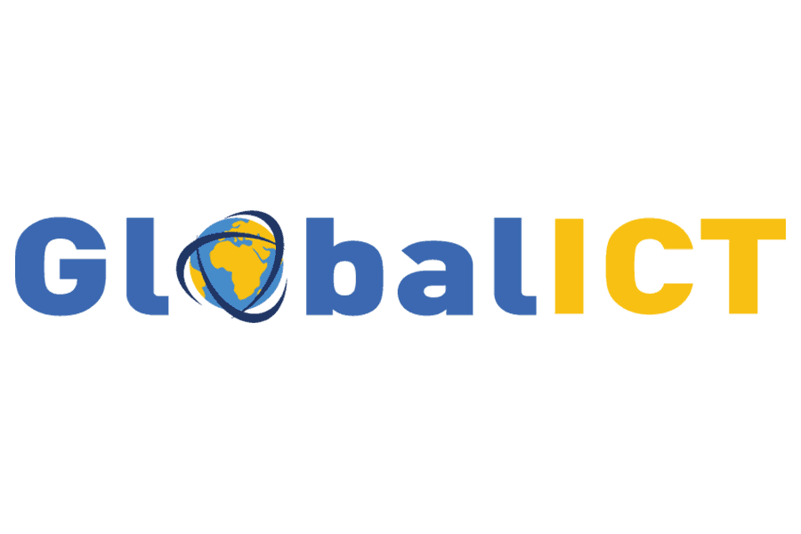 logo laten ontwerpen Global ICT