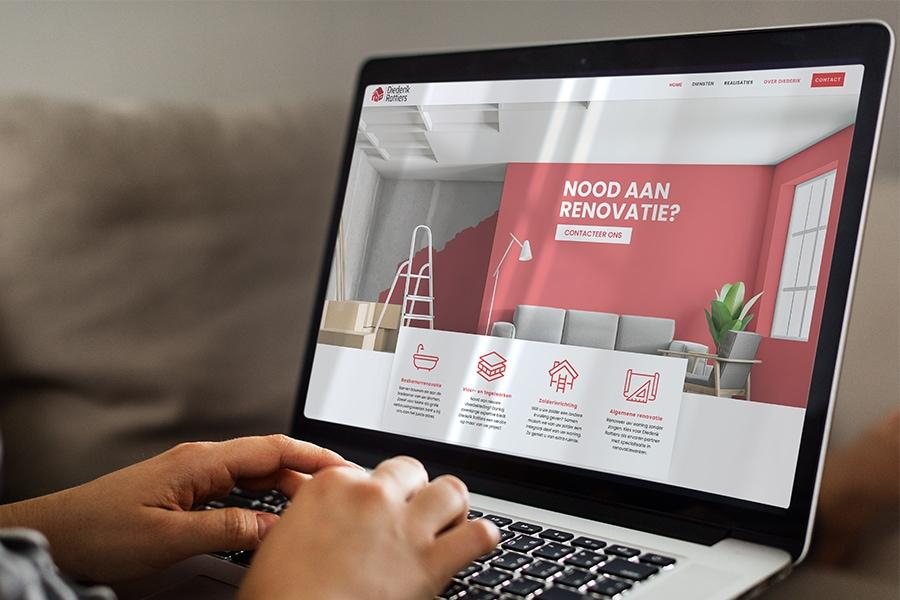 webdesign Rottiers
