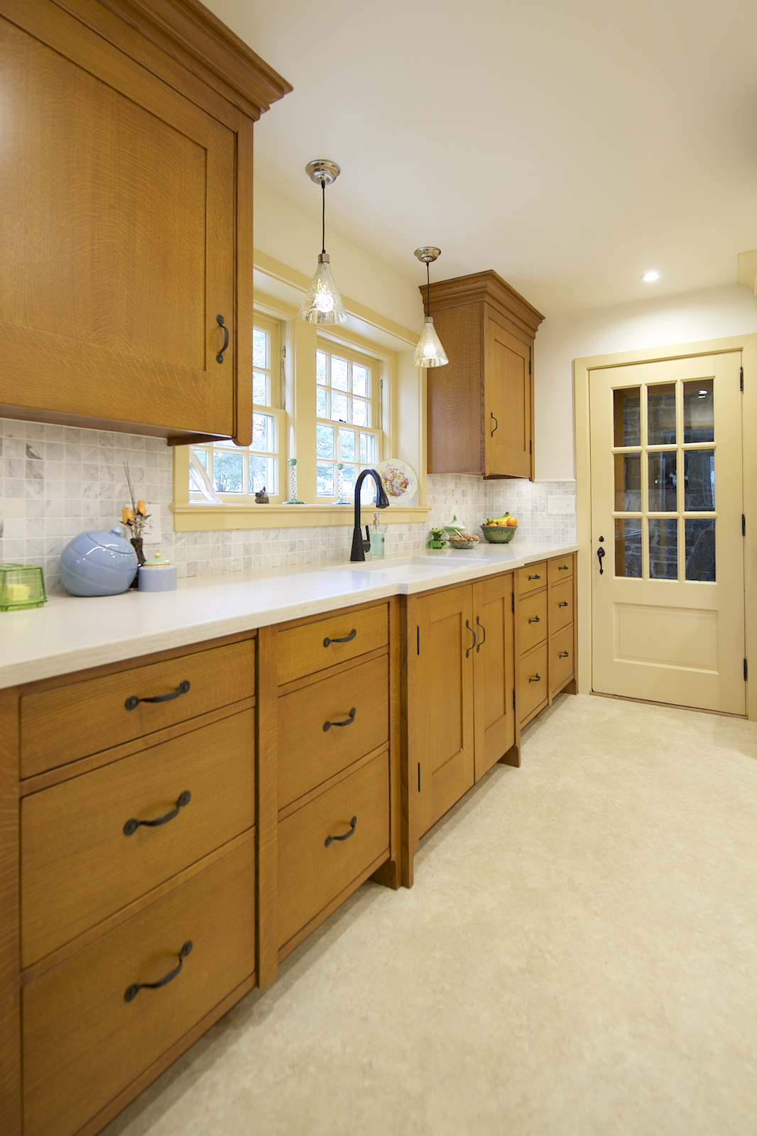 Kitchen_Cabinets_New_Holland_Lancaster_PA_Woodworking_Remodel_Greenbank_Millwork_005
