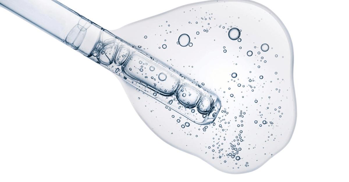 Hydration Skin hyaluronic acid