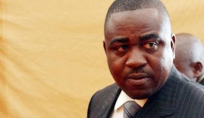 Benue State Governor, Gabriel Suswam
