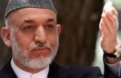 Afghanistan leader