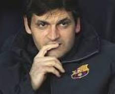 Dead coach of Barcelona