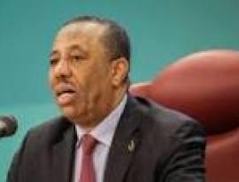 Libyan PM Resigns