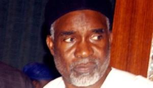 Murtala-Nyako
