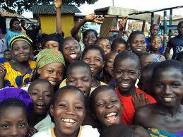 Happy Nigerians