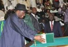 Jonathan and budget
