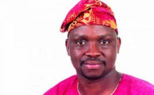 Ekiti State Governor Elect, Ayo Fayose