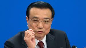 China PM