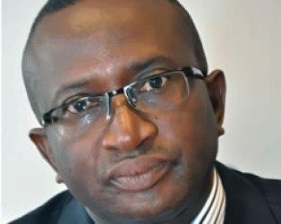 Senator Ndoma Egba