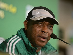 Nigeria Super Eagle coach, Stephen Keshi