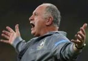 Brazilian Coach lamenting