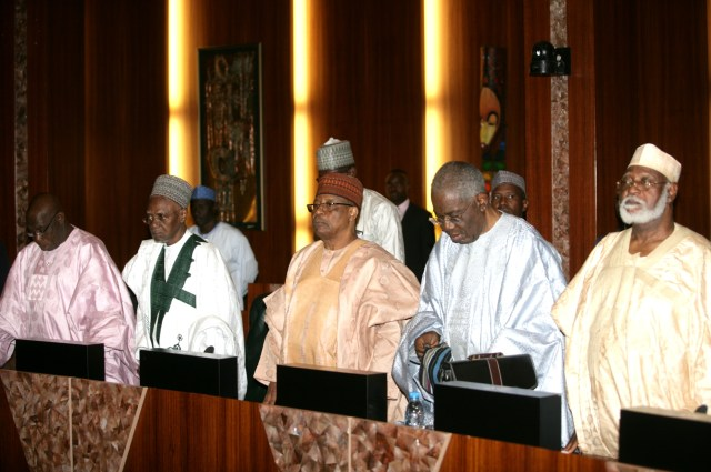 COUNCIL OF STATE, OBJ AND CO