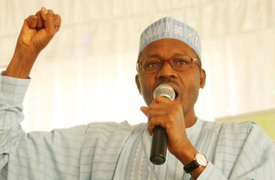 Gen. Muhammadu Buhari (Rtd)
