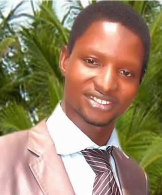 Hamzat Ajayi Omeiza
