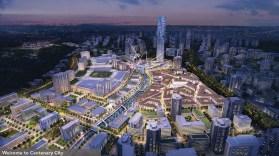 Abuja Centenary City